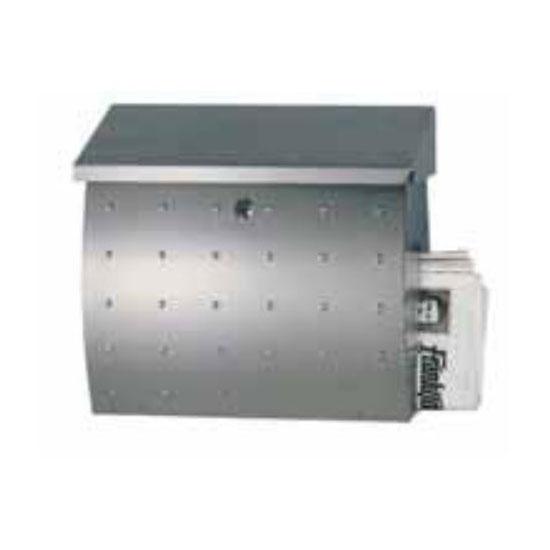 CASSETTA POSTALE INOX AISI 304 MOD.69512
