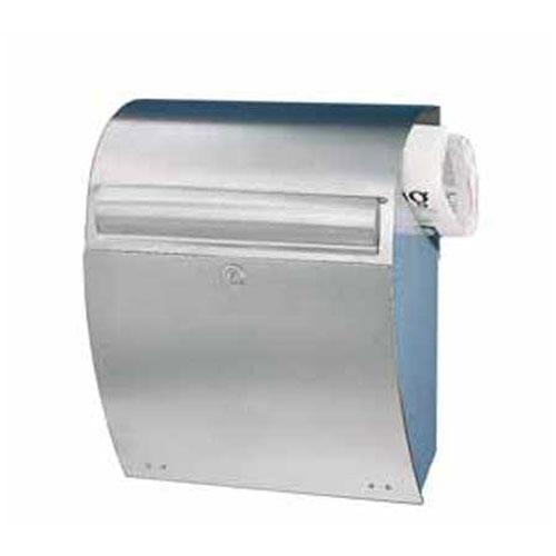 CASSETTA POSTALE INOX AISI 304 MOD.69520