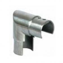 Curva 90 verticale in acciaio inox aisi 316 per tubo for Curva vertical exterior 90