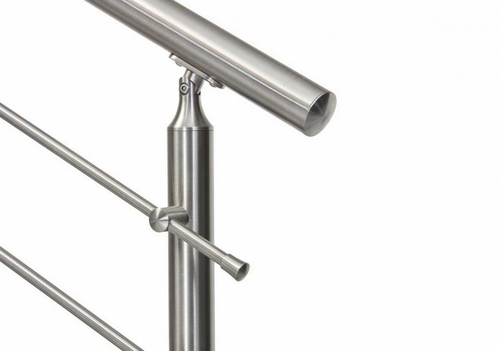 04.Esempio di impiego della Colonna in tubolare Basic M017-M013
