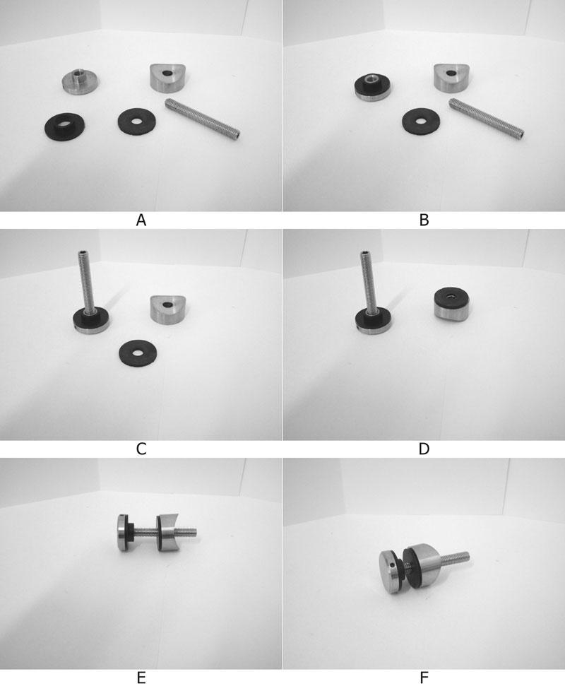 03.Parti componenti del fissaggio