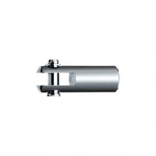 01.FORCELLA INOX  AISI 316L , FILETTATA INTERNA