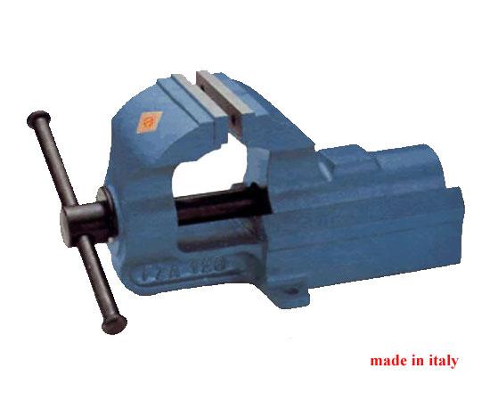 Morsificio italiano fza morsa da banco in acciaio made in for Morsa da banco idraulica