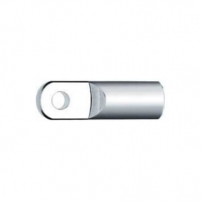 OCCHIELLO INOX  AISI 316L , FILETTATO INTERNO
