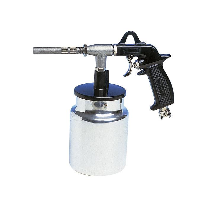 Pistola professionale per sabbiatura