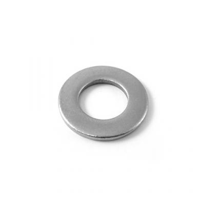 1 pezzo M4 DIN 125 in acciaio inox A2 standard V2A rondelle a U Rondella