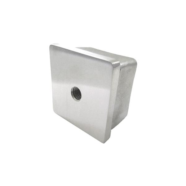 Scale per interni inox a giorno ringhiere prezzi for Ferro tubolare quadrato prezzo