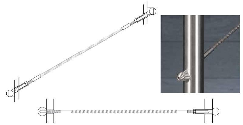 6.Esempi di installazione con terminali R501