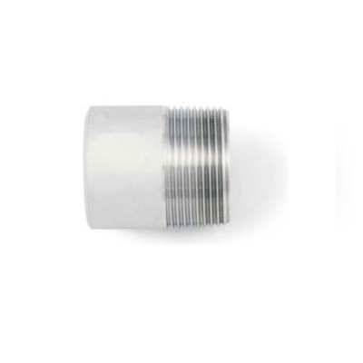 "TRONCHETTO A SALDARE INOX AISI 316 - FILETTO GAS DA 1/8"" A 3"""